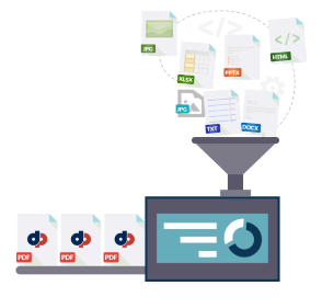 DynamicPDF Converter for  NET - Visual Studio Marketplace